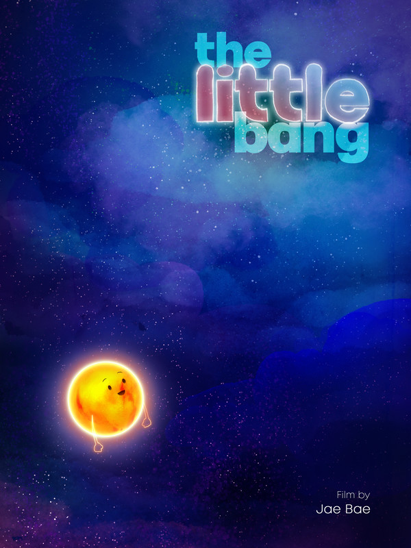 The Little Bang*