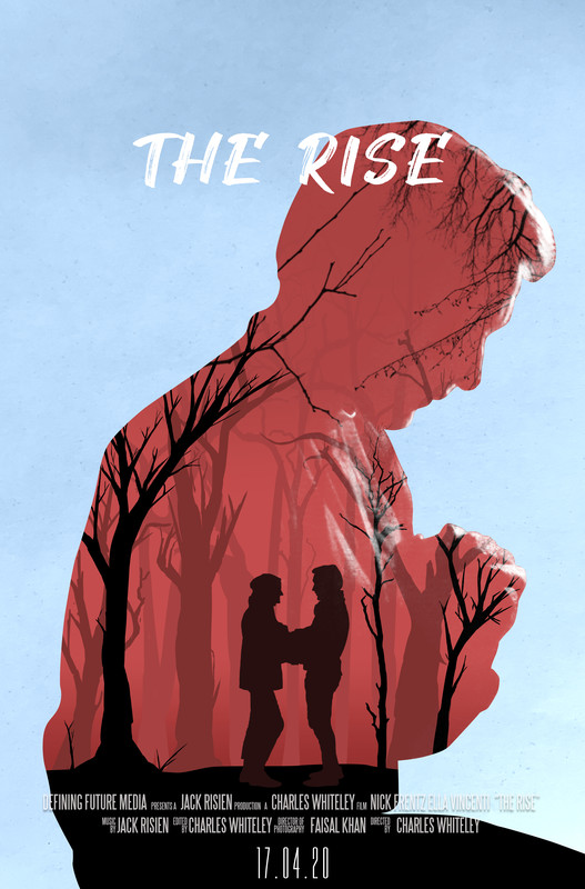 Jack Risien - The Rise