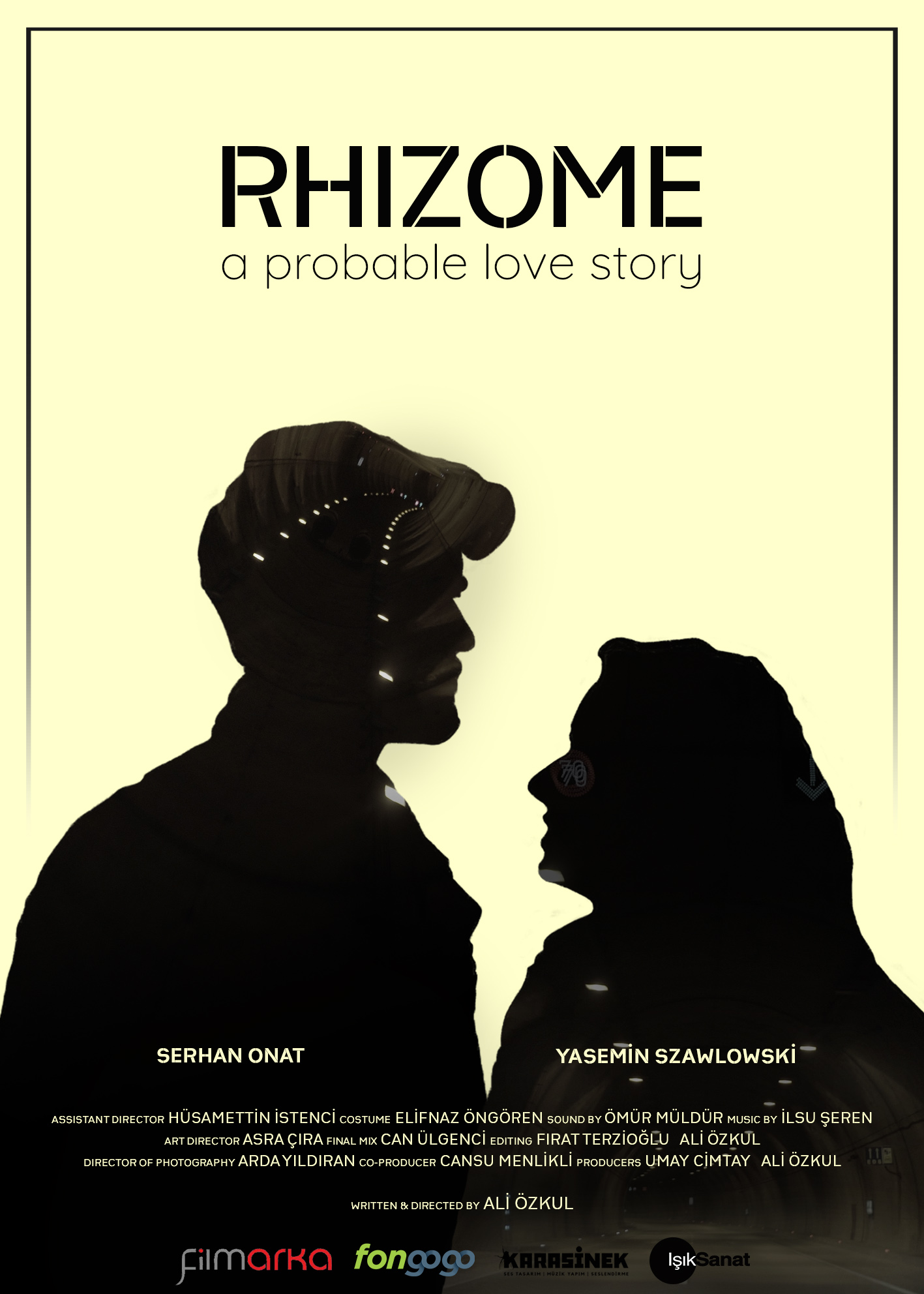 Rhizome: A Probable Love Story*