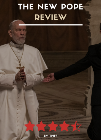 The New Pope (Review)