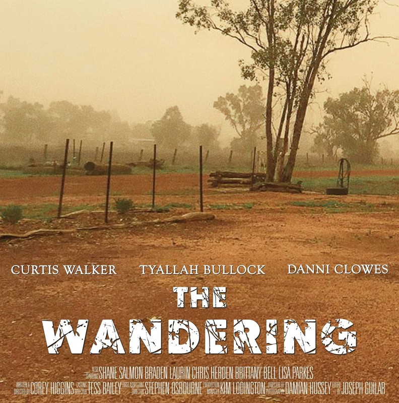 The Wandering (TRAILER)