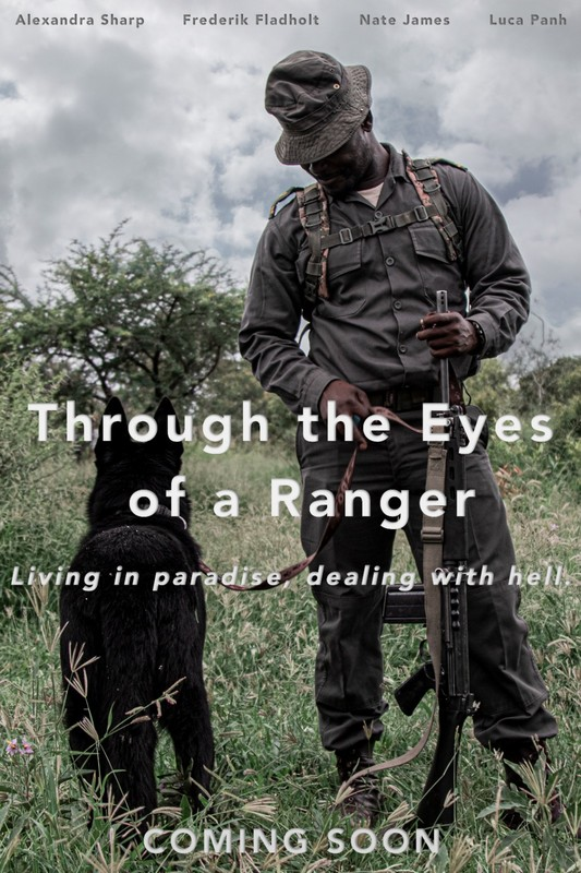 Through the Eyes of a Ranger*
