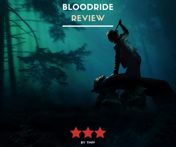 Bloodride (Review)