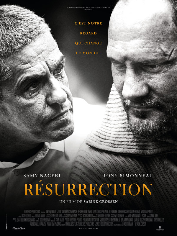 RESURRECTION*