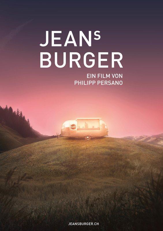 Jean's Burger (TRAILER)