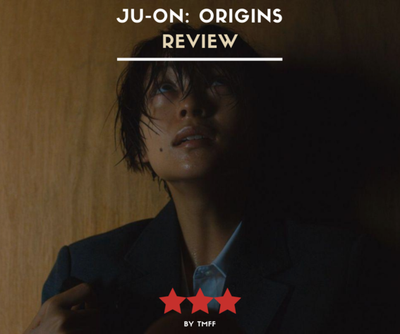Ju-on: Origins (Review)