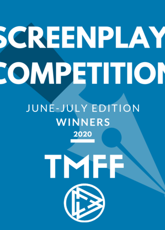 June-July 2020 Screenplay Competition Winners
