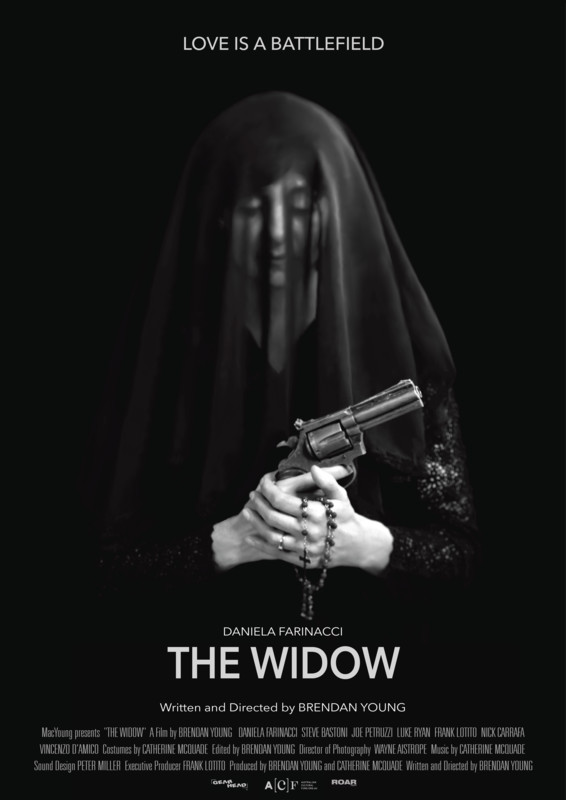 The Widow*