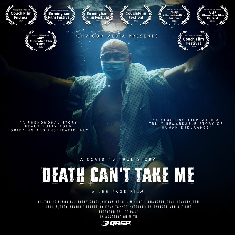 Death Can't Take Me*