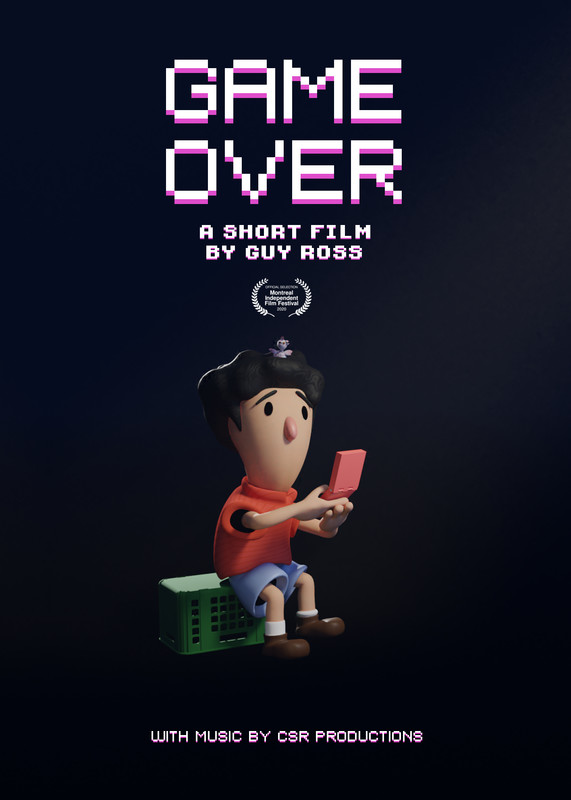 Game Over*