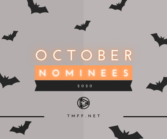 October 2020 Nominees Announced