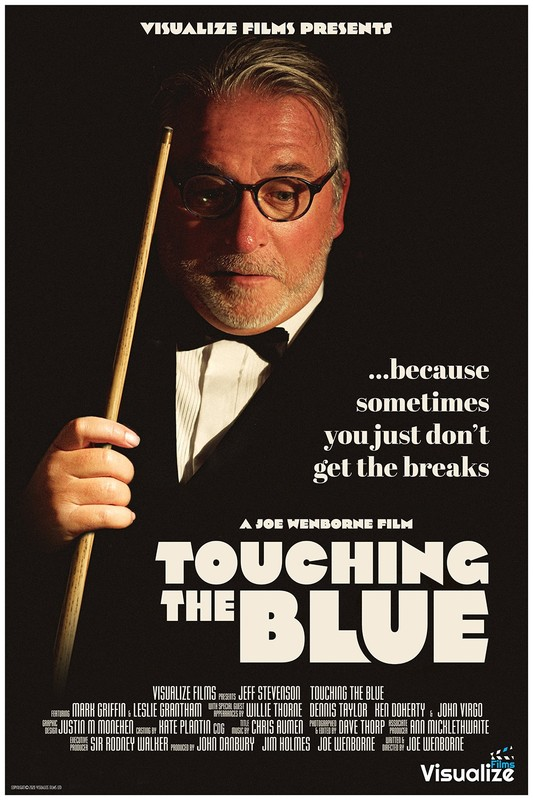 Touching the Blue*