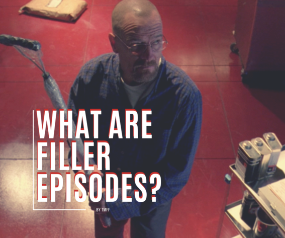 What are Filler Episodes?