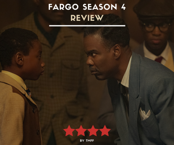 Fargo Season 4 (Review)