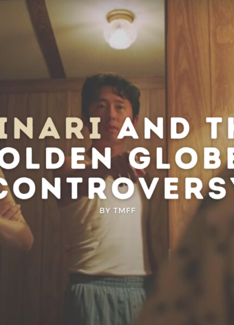 Minari and the Golden Globes Controversy