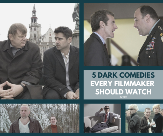 5 Dark Comedies Every Filmmaker Should Watch