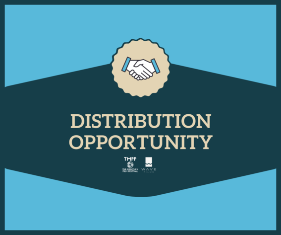 Distribution Opportunity for Your Film