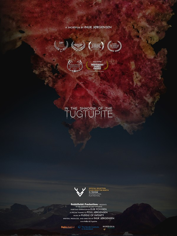 In the Shadow of the Tugtupite (TRAILER)