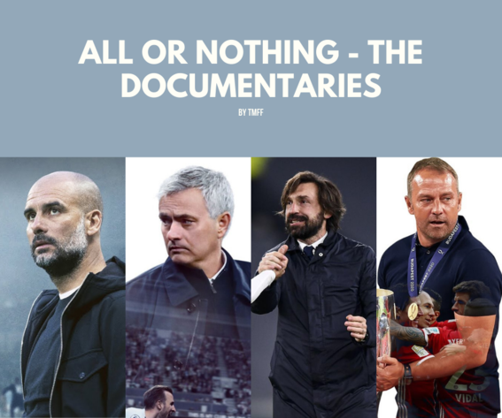 All Or Nothing - The Documentaries