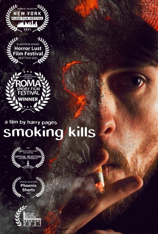 Smoking Kills (TRAILER)