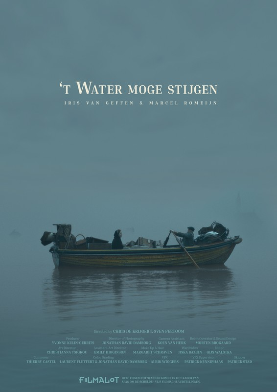 The Water May Rise*