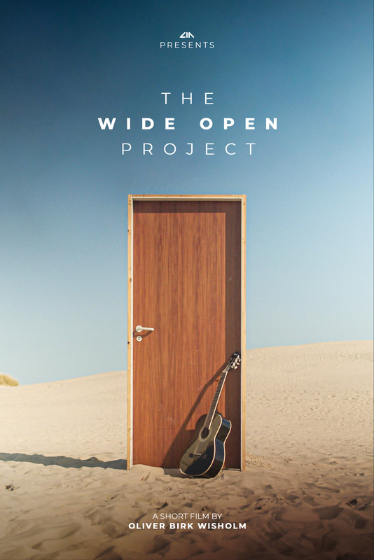 The Wide Open Project*