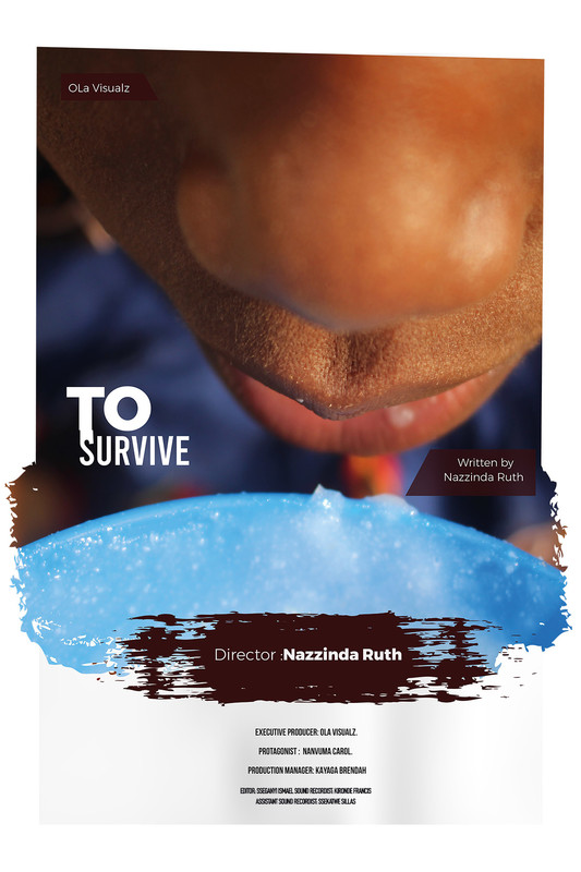 To Survive (TRAILER)