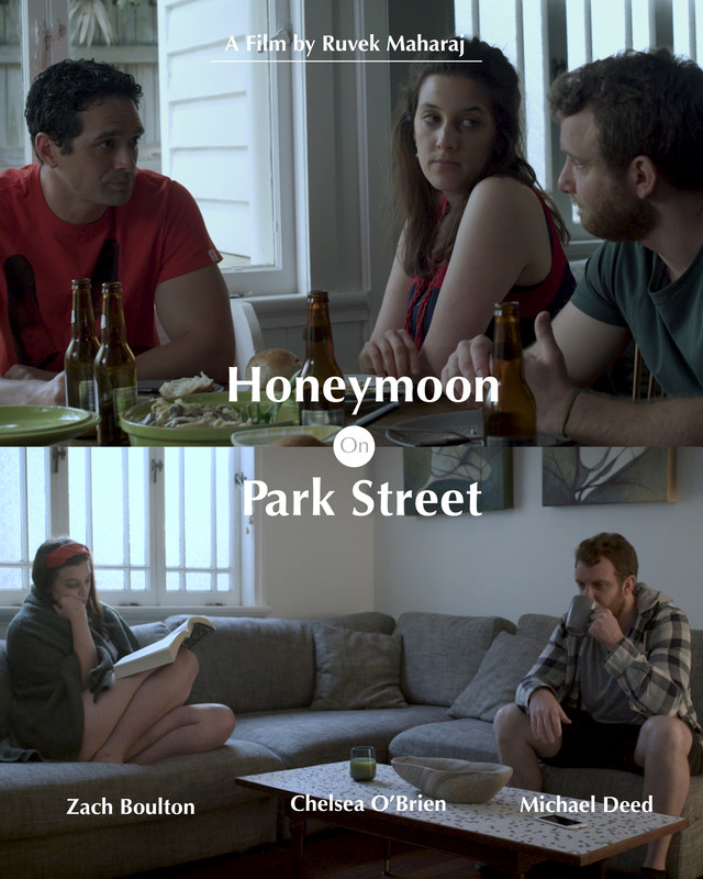 Honeymoon on Park Street*