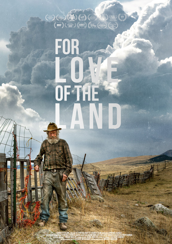 For Love of the Land