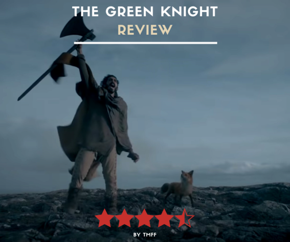 The Green Knight (Review)