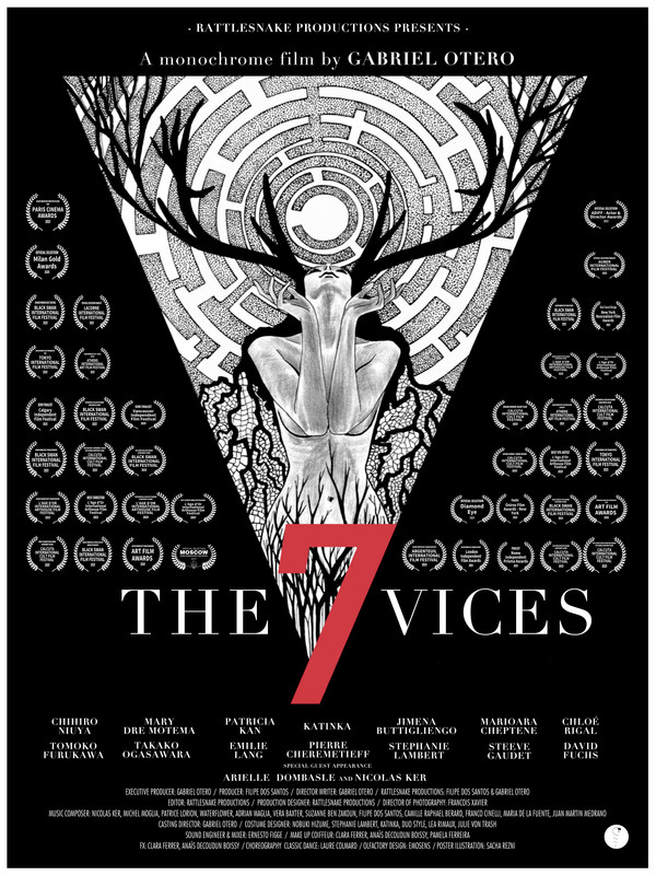 The 7 Vices*