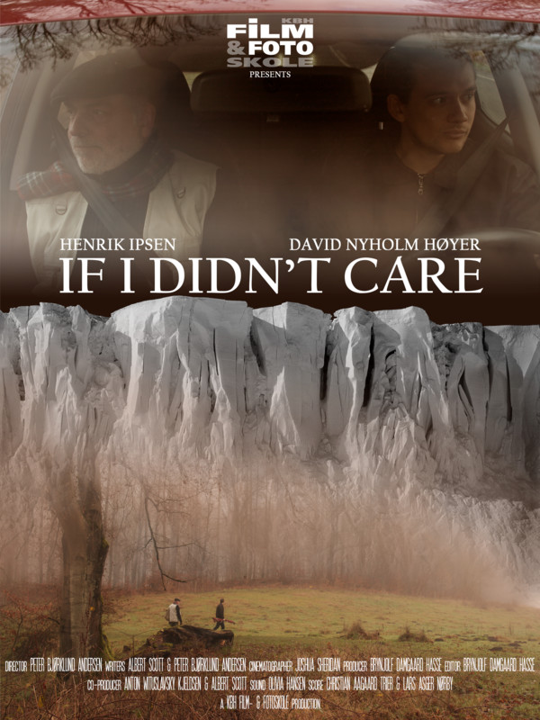 If I didn't care*